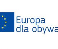Program Europa dla obywateli - otwarte konkursy