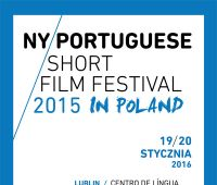 New York Portuguese Short Film Festival w Lublinie
