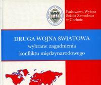Druga Wojna Światowa - wybrane zagadnienia konfliktu...