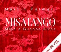 Nowa płyta MISA a BUENOS AIRES