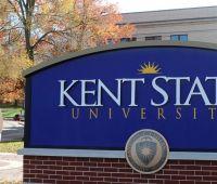 Zajęcia z Profesorem z Kent State University !