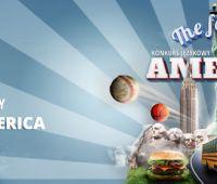 Konkurs The Faces of America - ogłoszenie wyników