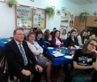 Dzień Kultury Słowiańskiej w IV LO