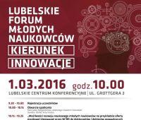 Lubelskie Forum Młodych Naukowców
