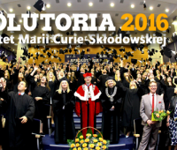 Spotkanie Starostów i Opiekunów  - Absolutoria UMCS 2016!