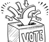 Kalendarz wyborczy - Wybory 2016