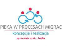 Konferencja: Opieka w procesach migracji. Przedłużenie...