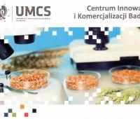 UMCS dla przedsiębiorców - branża spożywcza