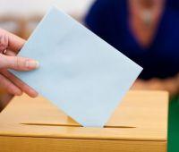 Wybieramy elektorów  - Wybory 2016