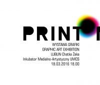 Międzynarodowa wystawa grafiki PRINTON