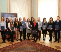 Stypendia prezydenta Lublina dla studentów i doktorantów