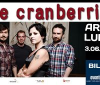 Program Absolwent UMCS zaprasza na koncert THE CRANBERRIES!