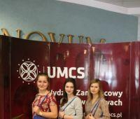 Drzwi Otwarte Wydziału Zamiejscowego UMCS w Puławach