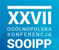 XXVII Konferencja SOOIPP