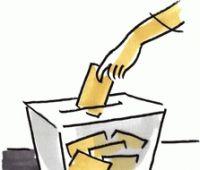 Kolegium elektorów - wybory!