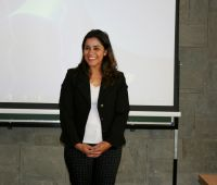 Maria Elisabete dos Santos - palestra sobre cultura do...