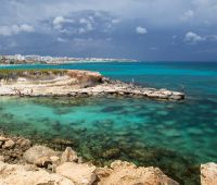 Staże zagraniczne na Cyprze dla studentów WFiS