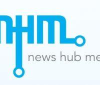 Spotkanie z firmą News Hub Media - 19.04.2016 r.