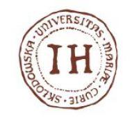Podarunek od zaprzyjaźnionego Uniwersytetu