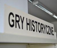 Gry planszowe w Bibliotece Instytutu Historii UMCS