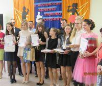 Konkurs piosenki rosyjskiej w Wisznicach