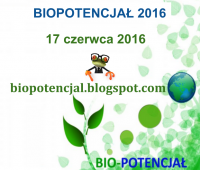BIOPOTENCJAŁ 2016 - konferencja