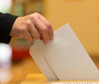 11 maja 2016 r. - Wybory Dziekana Wydziału BiB