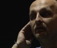 Mistrzowie improwizacji - rozmowa z Przemysławem Buksińskim