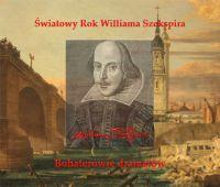 William Shakespeare. Bohaterowie dramatów.