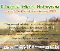 II Lubelska Wiosna Historyczna
