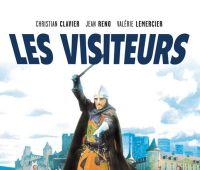 "RoManiacy: projekcja filmu pt. ""Les visiteurs""..."