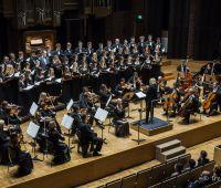 Koncert w ramach XX Forum Witolda Lutosławskiego