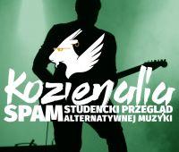 SPAM - Studencki Przegląd Alternatywnej Muzyki