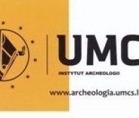 Archeologia UMCS gościem Europejskiej Stolicy Kultury 2016