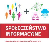 Społeczeństwo informacyjne - międzyobszarowe studia...