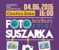 Weź udział w konkursie FOTOsuszarka!