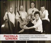 Tango Nuevo Astora Piazzolli