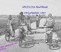 Program Absolwent UMCS zaprasza na wycieczkę rowerową