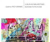 Wystawa Lublin w Malarstwie