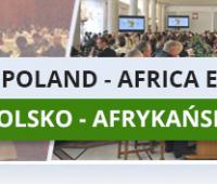 IV Polsko-Afrykańskie Forum Gospodarcze
