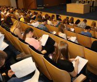Za nami Wielki Test Języka Angielskiego na UMCS