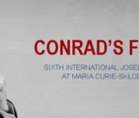 CONRAD'S FOOTPRINTS. Zapowiedź i zwiastun filmowy...