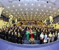 Zaproszenie na Absolutoria UMCS 2016