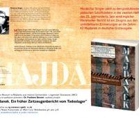 """O książce """"Majdanek. Ein früher Zeitzeugenbericht vom..."""