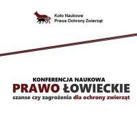 Prawo łowieckie - szanse czy zagrożenia dla ochrony...