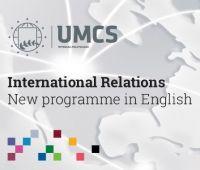 International Relations fanpage