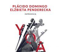Koncert Orchestra of the Americas - zaproszenie
