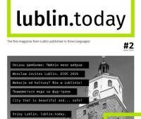 Lublin.today - magazyn internetowy dla studentów