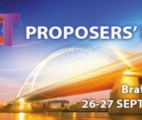 Dofinansowanie wyjazdów na ICT Proposers' Day