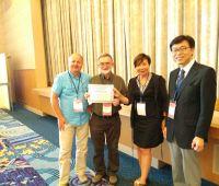 Konferencja LIS 2016 - wyróżnienie